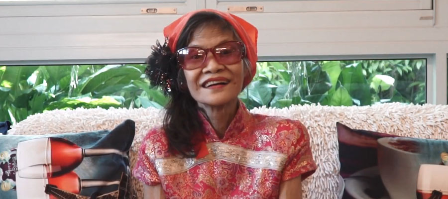 Video by Our Grandfather Story with Aunty Lili